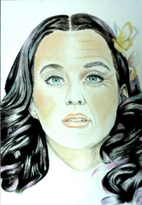 Katy Perry par manu04300